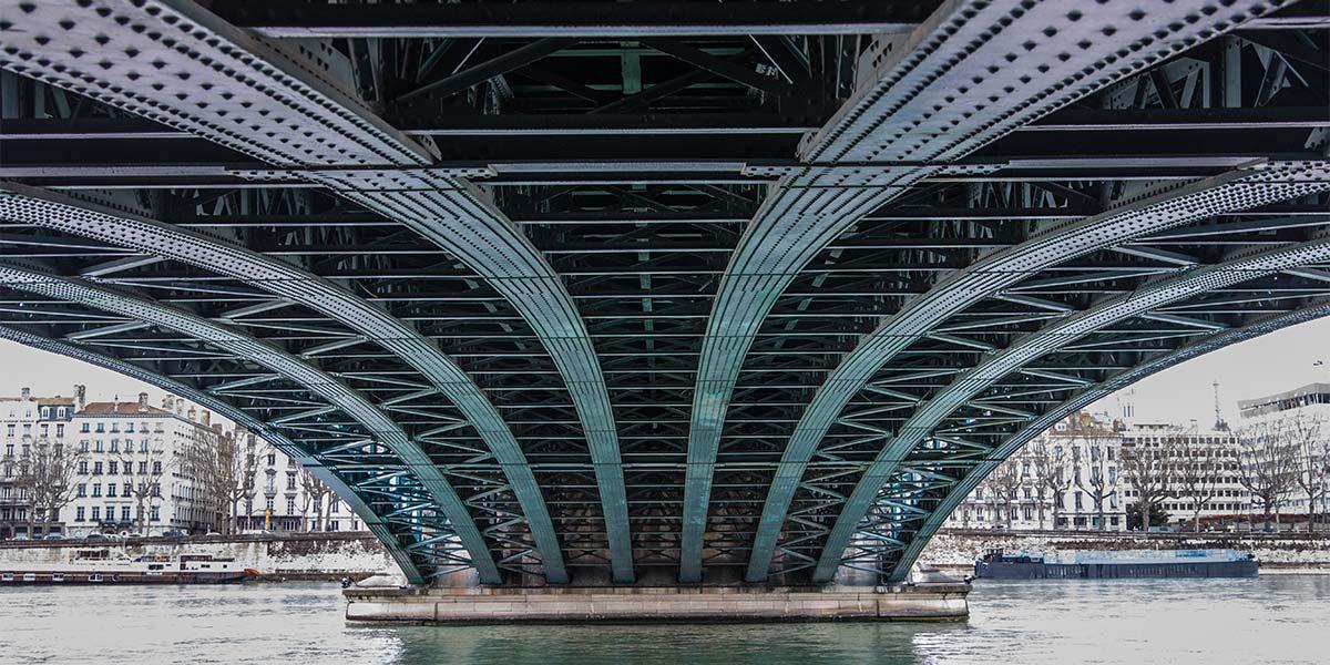 Carrillo Industrie peinture industrielle pont ouvrage art Savoie Chambéry Rhône-Alpes